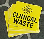 Clinical Waste Management supplies