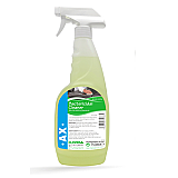AX Sanitiser disenfectant 750ml trigger spray
