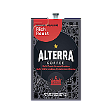 Flavia Alterra Rich Roast Coffee
