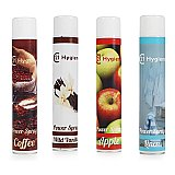 C21 750ml Power Spray Air Fresheners