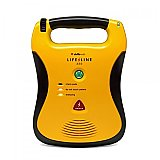 Defibtech Lifeline AED Defibrillator Semi Automated - Standard Battery Pack