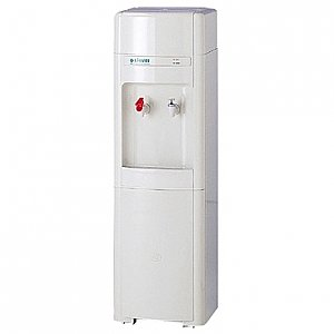 Mains Water Cooler – Ambient and Cold – D5C